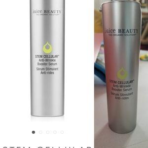 Juice beauty booster serum
